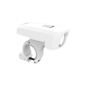 Cube Pro 25 Cykellygter hvid